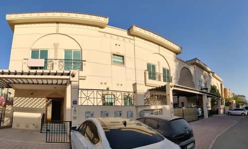 3 Bedroom Villa for Rent in Mirdif, Dubai - OUTSTANDING VILLA | 03 B/R VILLA WITH MAID ROOM | SWIMMING POOL