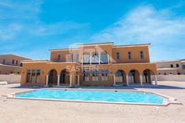 Imaginary Villa   Prestigious Location   Sea View