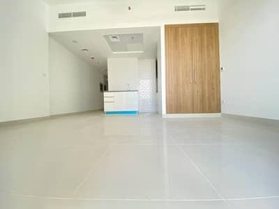 Studio for Rent in Dubai Residence Complex, Dubai - FANTASTIC AFFORDABLE STUDIO NEW BUILDING