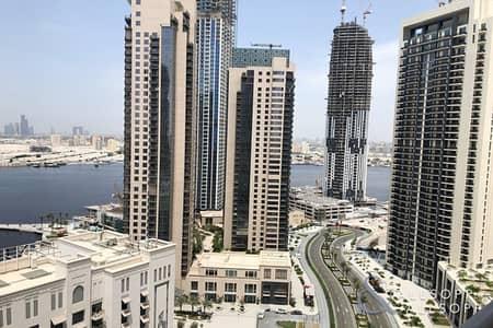 تاون هاوس 4 غرف نوم للبيع في ذا لاجونز، دبي - 4BR|Dubai Creek Views |25/75 Post Handover