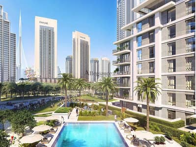1 Bedroom Apartment for Rent in The Lagoons, Dubai - Canal View | 10 min to Downtown