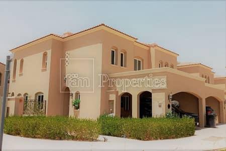 تاون هاوس 3 غرف نوم للبيع في سيرينا، دبي - 3Br+Maid Room Townhouse ||Rented|End Unit|Big Plot