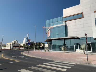 Shop for Rent in Jumeirah, Dubai - Excellent retail space for Medical Clinic