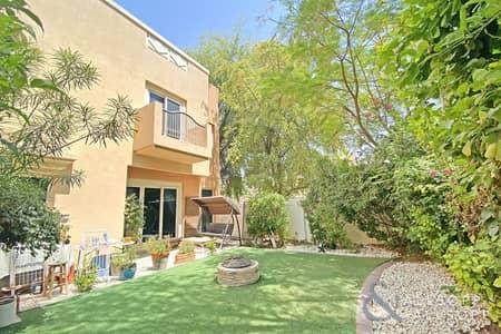 فیلا 4 غرف نوم للبيع في مدينة دبي الرياضية، دبي - Vacant On Transfer | 4 Bed | Corner TH2