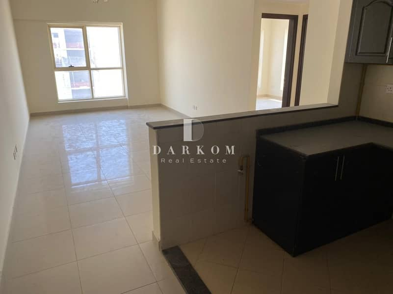 2 VACANT | 2 Bedrooms For Sale in Dana Tower - JVC