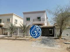 Villa for rent in Ajman, Al Rawda area, close to all services