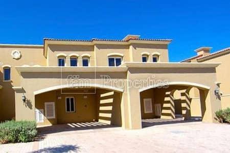 تاون هاوس 2 غرفة نوم للبيع في سيرينا، دبي - Rented | 2 Beds  | Middle Unit | Bella Casa