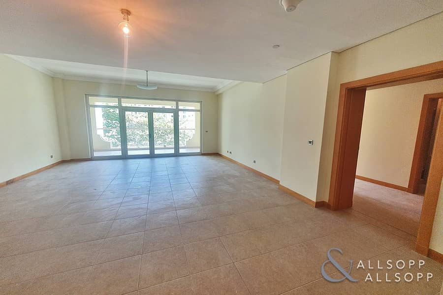 One Bedroom | Beach Access | Unfurnished