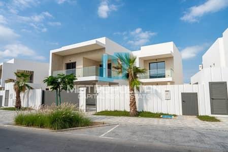 فیلا 4 غرف نوم للبيع في جزيرة ياس، أبوظبي - Hot Deal  Type SB  Prime Location With Rent Refund