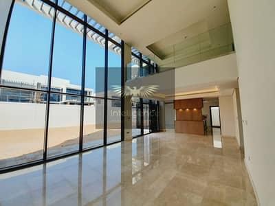 فیلا 4 غرف نوم للايجار في جزيرة السعديات، أبوظبي - Luxury Villa w/ Amazing Panoramic View