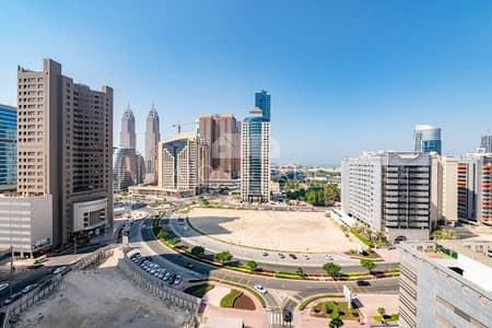 شقة 2 غرفة نوم للايجار في برشا هايتس (تيكوم)، دبي - 13 Months  2 BHK with Storage  55% Off Commission