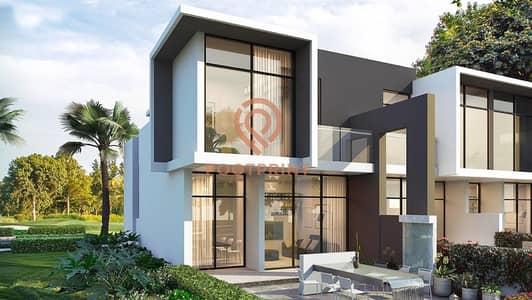 تاون هاوس 2 غرفة نوم للبيع في أكويا أكسجين، دبي - AFFORDABLE FULLY FURNISHED 2BR TOWNHOUSE!!!