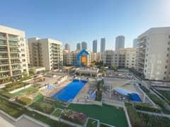 شقة في السمر 3 السمر الروضة 2 غرف 80000 درهم - 5156372