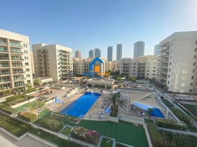 2 Bedroom Apartment for Rent in The Greens, Dubai - Nice & Huge 2 BHK | Plus Study | Al Samar 3 |  Greens