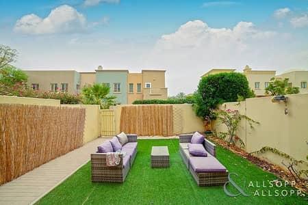 2 Bedroom Villa for Sale in The Springs, Dubai - EXCLUSIVE | Springs 2 |Type 4M | 2 Bedroom
