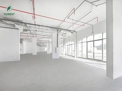 محل تجاري  للايجار في أرجان، دبي - Top Quality  High ROI  Lowest Price  High Footfall