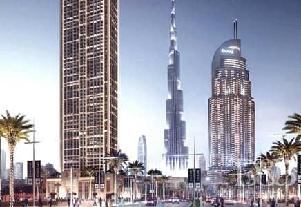2 Bedroom Flat for Sale in Downtown Dubai, Dubai - Genuine Resale | Best Price | Great Location