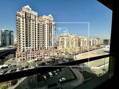 Studio for Rent in Dubai Sports City, Dubai - Studio for Rent | Good Location |  With Balcony