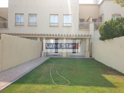 فیلا 2 غرفة نوم للايجار في الينابيع، دبي - SPRINGS 4|TYPE 4M |2BR +STUDY |BACK TO BACK |29 JULY |95KONLY