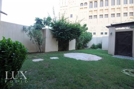 شقة 2 غرفة نوم للبيع في المدينة القديمة، دبي - OT Specialist | 2 + Garden | Rented