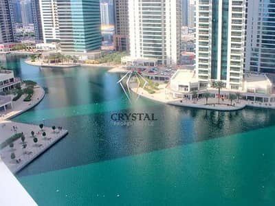 1 Bedroom Apartment for Sale in Jumeirah Lake Towers (JLT), Dubai - Impressive Interior Design    Class Amenities JLT