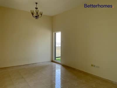 Studio for Rent in Dubai Sports City, Dubai - Chiller free | Spacious studio | with Balcony