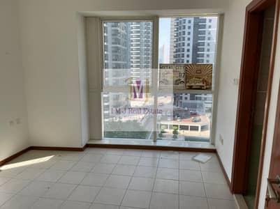فلیٹ 1 غرفة نوم للايجار في أبراج بحيرات الجميرا، دبي - Unfurnished |1BR Apartment | Vacant