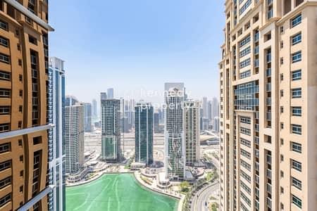 فلیٹ 2 غرفة نوم للبيع في أبراج بحيرات الجميرا، دبي - 10% Yield I Furniture Included I Holiday Lets
