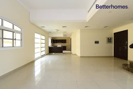 3 Bedroom Townhouse for Sale in Dubai Sports City, Dubai - Spacious | Landscaped Garden | High quality finish