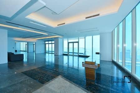 4 Bedroom Penthouse for Sale in Dubai Marina, Dubai - Outstanding luxury | Full Sea View | Penthouse