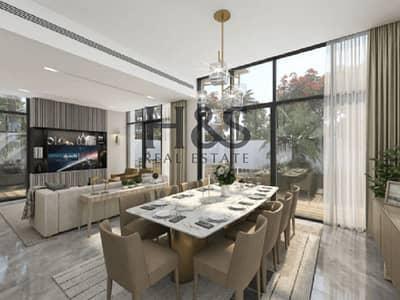 تاون هاوس 4 غرف نوم للبيع في الفرجان، دبي - Family Community   Convenient Location   Al Furjan