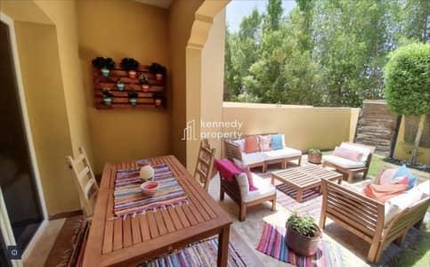 تاون هاوس 2 غرفة نوم للبيع في المرابع العربية، دبي - Near to Park I Landscaped Garden I Great Location