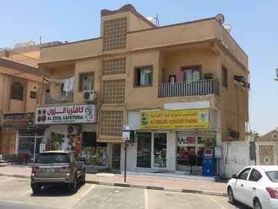 مبنى سكني  للبيع في النعيمية، عجمان - للبيع بناية