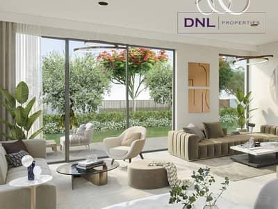 فیلا 4 غرف نوم للبيع في تلال الغاف، دبي - Pre-Book Now - Only 10% | AURA | Semi-Detached