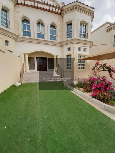 فیلا 5 غرف نوم للايجار في مدينة محمد بن زايد، أبوظبي - ???? ????? ??? ???? ??? ?? ???? ???? ?? ????