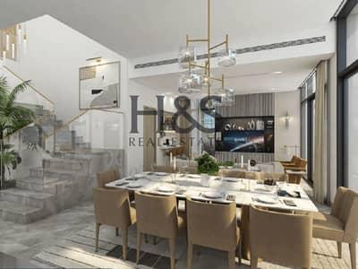 فیلا 5 غرف نوم للبيع في الفرجان، دبي - Mega Value |  Perfect Location | 5 Beds @ Al Furjan
