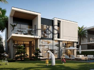 فیلا 4 غرف نوم للبيع في الفرجان، دبي - Top Location | Value Price | Calling All Investors