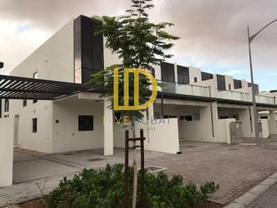 فیلا 3 غرف نوم للبيع في أكويا أكسجين، دبي - 3 Bed + Maids |  Close to Park |R2EM Type HL