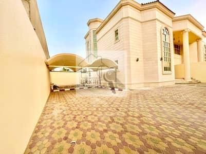 4 Bedroom Villa for Rent in Al Bateen, Al Ain - 4 Bedroom Villa in Al  Bateen ( Including Water And Electricity )