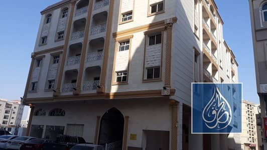 2 Bedroom Flat for Rent in Al Hamidiyah, Ajman - Apartment for rent in Ajman, Al Jarf area Close to Ajman University and Ajman Court Authentication of the contract to the owner with a month for free