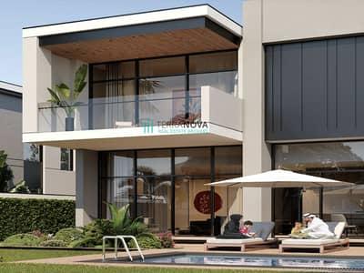 فیلا 4 غرف نوم للبيع في الفرجان، دبي - Limited Options | Spacious & Modern | Independent Villa