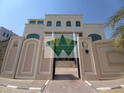 3 Bedroom Apartment for Rent in Mohammed Bin Zayed City, Abu Dhabi - Cheapest But Spacious 3BHK  with Maid room  For Rent.