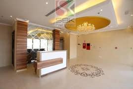 شقة في البحري بلاتينام ريزيدنس الورقاء 1 الورقاء 1 غرف 32000 درهم - 5158019