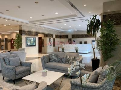1 Bedroom Flat for Rent in Barsha Heights (Tecom), Dubai - TECOM | Free Month | 2 Bedroom | Next To Metro |  Balcony | No Chiller | Gym | Pool | Parking