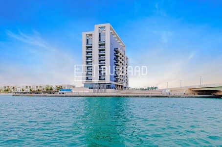 شقة 1 غرفة نوم للبيع في راس الخيمة جيت واي، رأس الخيمة - 1 Bedroom | Sale | Gateway | Mina Al Arab