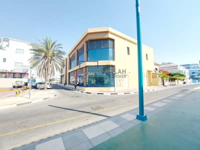 معرض تجاري  للايجار في جميرا، دبي - Lavish Showroom   Brand New   Prime Location  