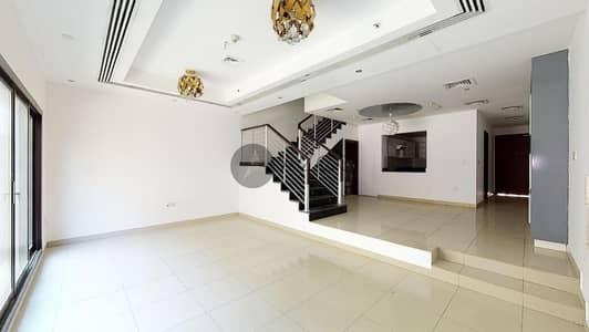 تاون هاوس 4 غرف نوم للبيع في قرية جميرا الدائرية، دبي - Distress Deal | Ready to move | Maids room + Roof
