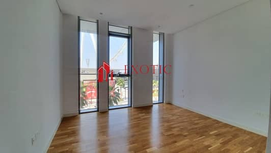 2 Bedroom Apartment for Rent in Bluewaters Island, Dubai - Brand New || Community View | Unfurnished