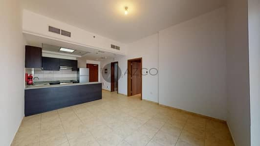 1 Bedroom Flat for Rent in Jumeirah Village Triangle (JVT), Dubai - Chiller Free | Contemporary style | Best Location