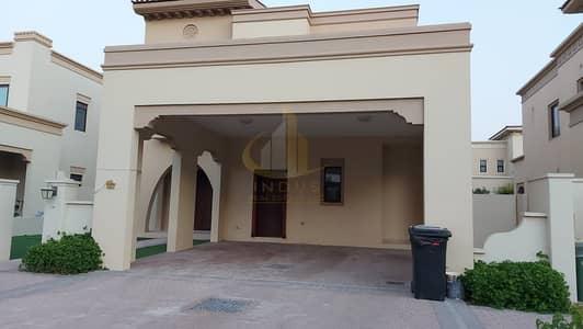 فیلا 4 غرف نوم للبيع في المرابع العربية 2، دبي - Type 4  | 4BR+M  | Vacant | Palma Ranches 2